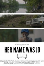 Her Name Was Jo
