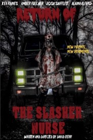 Return of the Slasher Nurse