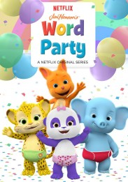 Jim Henson's Word Party