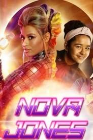 Nova Jones